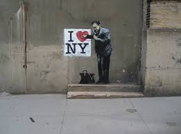 artist in new york city
