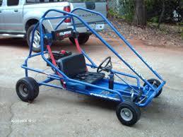 murray go cart