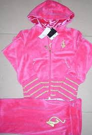 baby phat tracksuit