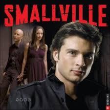 smallville 2008