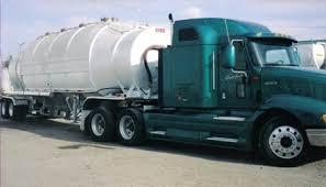 pneumatic truck