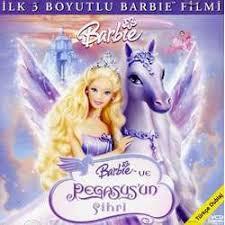 barbie filmleri