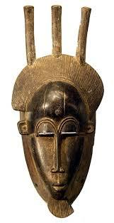 ivory coast masks