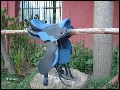 podium saddle