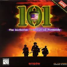101 the airborne invasion of normandy