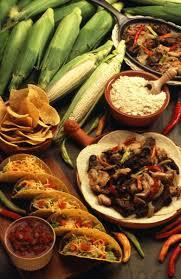 cocina de mexico