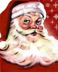free clip art santa