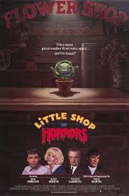 little shop of horrors movies