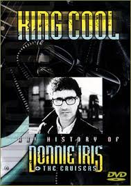 donnie iris king cool