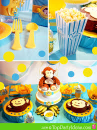 monkey parties