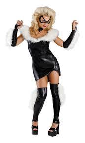 marvel black cat costume