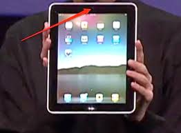 PP Tech Review: The iPad 1