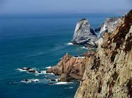 cabo de roca portugal