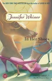 in her shoes jennifer weiner