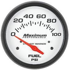 analog gauges