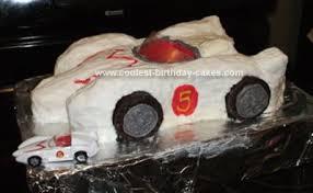 race car birthday
