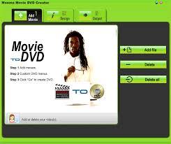 movie dvd creator
