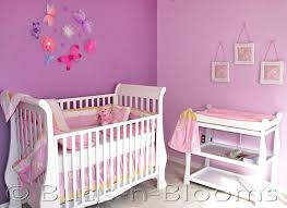 girls nursery pictures