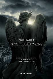 angels and demon