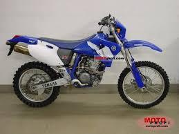 2002 yamaha wr 250