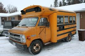 short school bus pictures