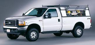 aluminum truck toppers