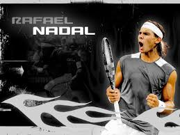 tennis wall paper