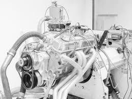 chrysler 360 engine