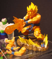 dragonball z toy