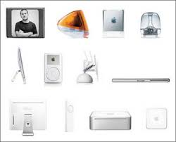 jonathan ive products