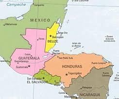 guatemala el salvador