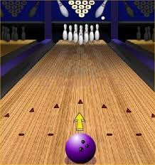 alley bowling