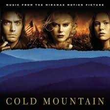 cold mountain soundtrack