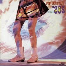 Various Artists - CBS Classics: Pop Classics Of The 60's