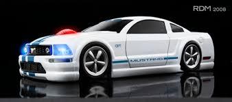 mini muscle cars