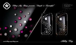 iphone bling cover