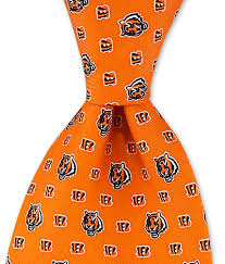 football neckties