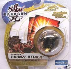 bakugan trap poster
