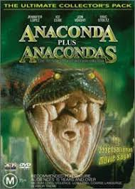 anaconda dvd