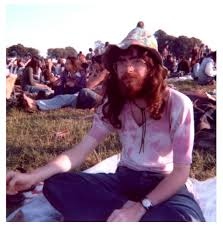 patchouli hippie
