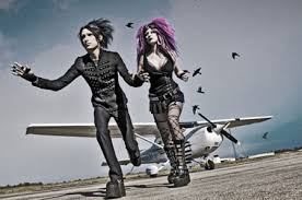 goth fashion pictures