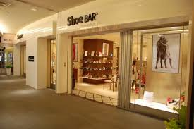 shoes bar