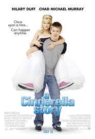 cinderella story movie