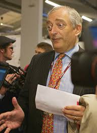 lord monckton at cop15 photo
