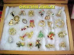 christmas jewellry