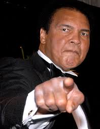 muhammad ali photographs