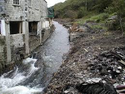 boscastle floods 1963