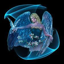 los angeles Angelazul