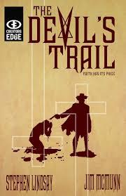 devils trail