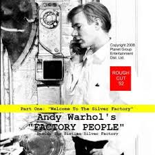 andy warhol silver factory
